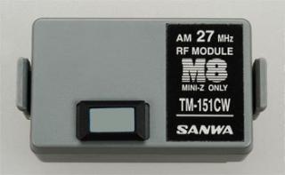 Модуль для Mini-Z