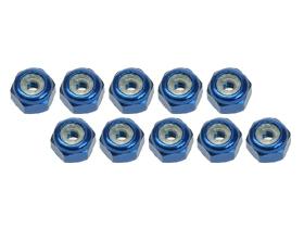 Колесные гайки для Mini-Z