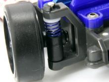 Пластиковые кулачки для Mini-Z