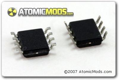 Замена фетов на Mini-Z (FET)