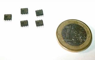 FET (феты) для Mini-Z