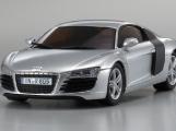 Audi R8 2006 Silver