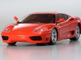 Ferrari 360 Modena Red