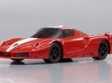 Ferrari FXX Red