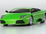 Lamborghini Murcielago LP640 Pearl Green