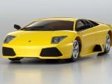 Lamborghini Murcielago LP640 Pearl Yellow