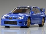 SUBARU IMPREZA WRC 2006 Metallic Blue