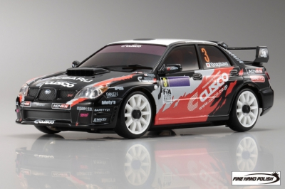SUBARU IMPREZA WRX STI Spec C CUSCO Racing APRC2008 (90 mm, 30579ZDA)