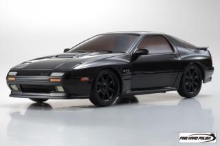 MAZDA RX-7 FD3S Black
