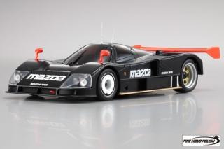 Mazda 787B Test Car