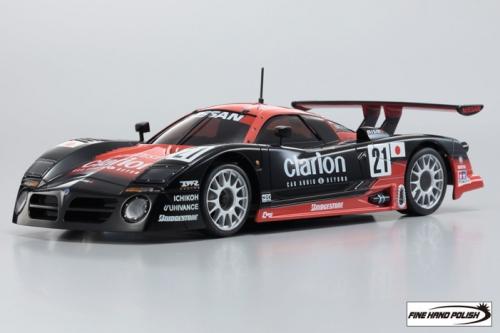 NISSAN R390 GT1 №21 Le Mans 1997