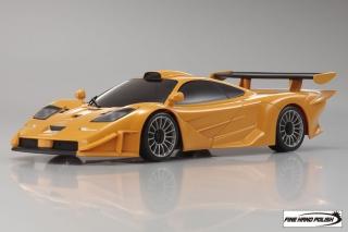 McLaren F1 GTR 1997
