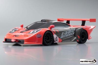 McLaren F1 GTR No.44 Le Mans 1997