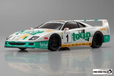 Ferrari F40 Competizione 1994 Totip (90 mm, 32808TP)