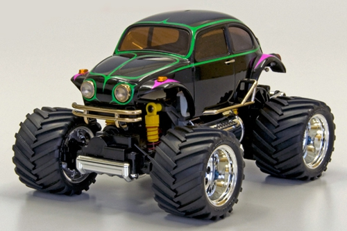 Volkswagen Baja Buggy SP Limited (30085ZA)