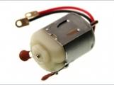 70 витков, ферритовые магниты, RPM 15000-16000, турбомодуль не нужен