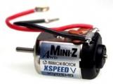ферритовые магниты, RPM 6V = 35,919/1.2 AMP, турбомодуль не нужен