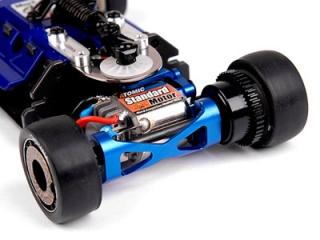 Алюминиевая моторама для Mini-Z