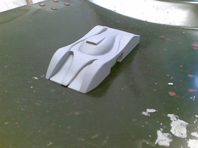 Изготовление кузовов из лексана Русский Mini-Z клуб