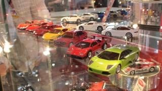 Toy Fair-2009 Kyosho