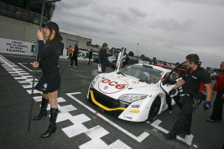 Renault Megane Trophy 2009