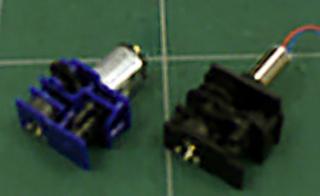 Mini-Z MR-03