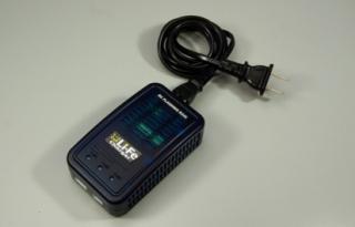 Зарядное устройство Li-Fe
