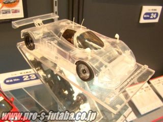 Mini-Z Tokyo Hobby Show 2009