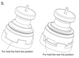 PN Racing Tire Gluer Pro