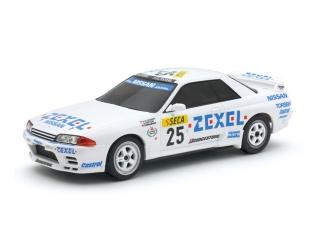 Nissan SKYLINE ZEXEL No25 1991 SPA 24 hours