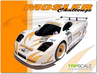 Mosler MT900