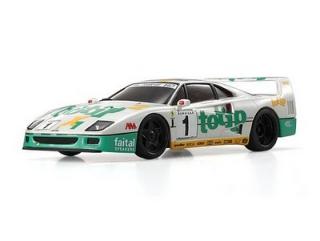 Ferrari F40 Team Totip 1994