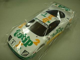 Ferrari F40 Team Totip 1994_001