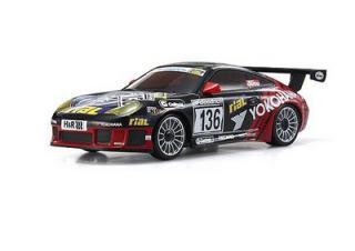 Porsche 911 RSR Nurburgring 2005 No135 Team Yokohama