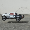 Losi Short Course Truck