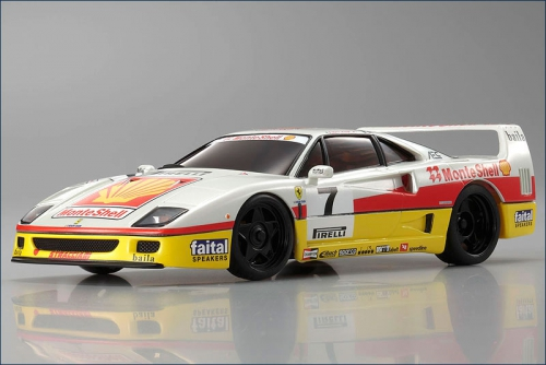 Ferrari F40 Competizione (32808MS)