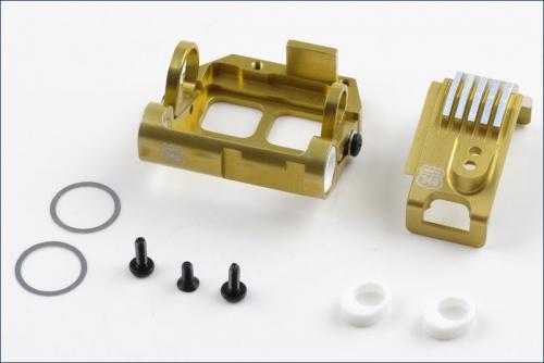 Золотой тюнинг для Mini-Z от R246