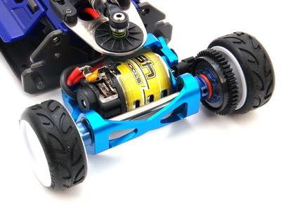 moteur atomic 2