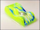 Окрашеный кузов для Mini-Z из лексана от Brian Design PN Racing