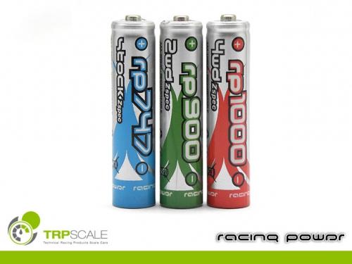 Racing Power Battery