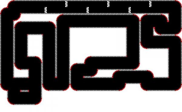 Конфигурация трассы Mini-Z