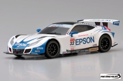 Honda EPSON HSV-010 2010