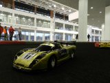 Кубок осеннего листа 2011 (5 этап) Major Auto Mini-Z