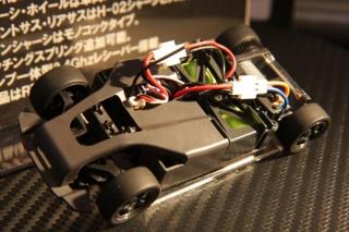 HPI Racing32 H-01