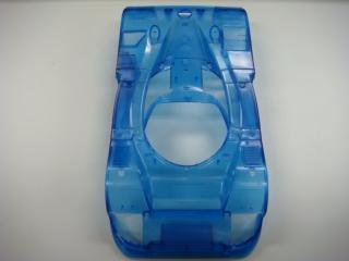 Прозрачный кузов для Mini-Z
