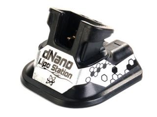 Адаптер для зарядки Li-Po аккумуляторов dNaNo