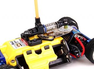 Маслонаполненный амортизатор ATOMIC для Mini-Z