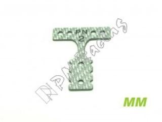 T-Plate Mini-Z MR-03