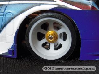 Диски Reflex Racing