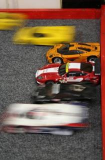 2 этап соревнований в RC Garage 713